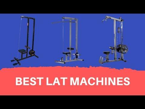 Lat Machines - The Best 5 Lat Machines Reviews 2020