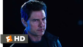 Jack Reacher: Never Go Back (2016) - Arrest Him Scene (8/10) | Movieclips