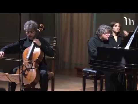 Musica in Santa Cristina. Da Capo a Coda | 25 ottobre 2010