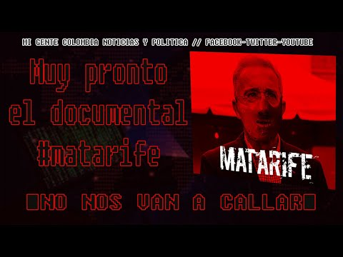 #MATARIFE, EL DOCUMENTAL QUE NO PODRÁN CENSURAR.