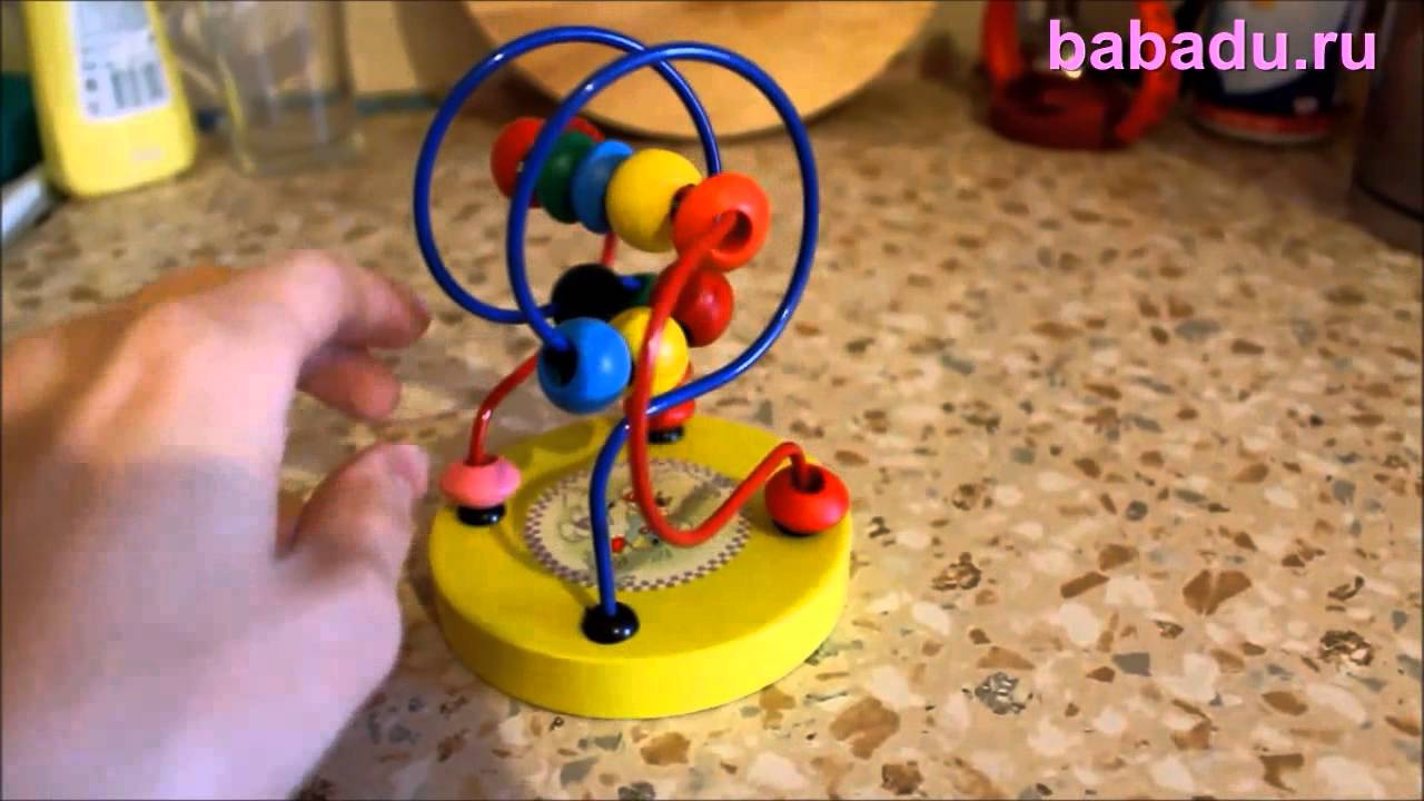 лабиринт игрушка детский мир