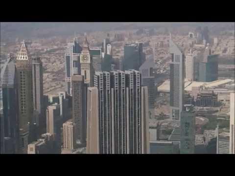 Aasia 2017 Osa1 Dubai & Intia