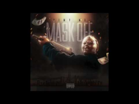 Remy Ma  Mask Off Remix  Nicki Minaj Diss  Official Audio