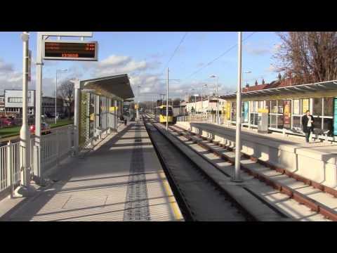 Manchester Metrolink - Airport line