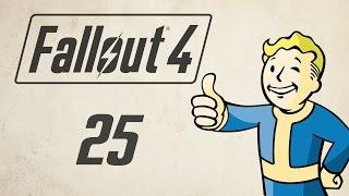 Прохождение Fallout 4 - часть 25 Разные задания