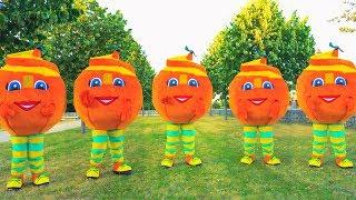 Humpty Dumpty I Nursery Children Songs