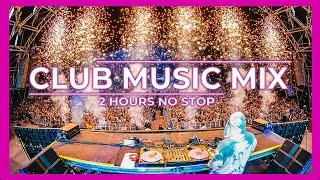 CLUB MUSIC MIX 💃 Best Popular Remixes & Mashups Of Popular Songs Charts 2021