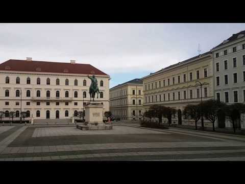 Munich City Tour