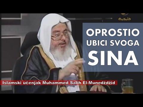 Islamski učenjak Muhammed Salih El-Munedždžid OPROSTIO UBICI SVOGA SINA