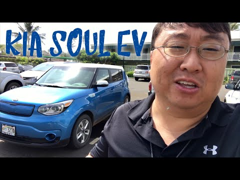 What I love and hate about the 2018 Kia Soul EV Electric Car