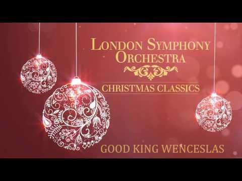 London Symphony Orchestra - Good King Wenceslas
