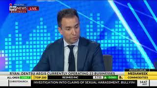Sky News  Market Q&A