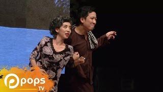 Hài Trường Giang, Trấn Thành, Thu Trang - Cuộc tình ngang trái