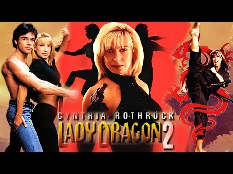 Tamil Action Movie | Lady Dragon 2 | Cynthia Rothrock, Billy Drago | English to Tamil Dubbed Movie
