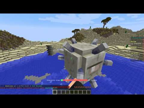Mincraft-fast bild-1 epizod
