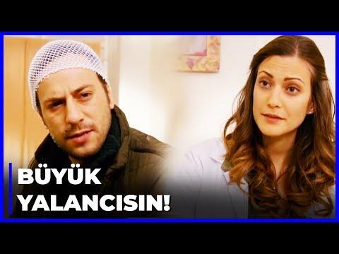 Nil, Erdoğan'ın Yalanlarına İnanmıyor! - Fatmagül'ün Suçu Ne? 56. Bölüm