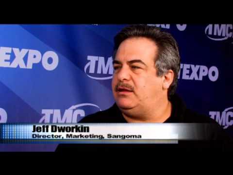 Sangoma Talks WebRTC, UC, SBC and Open Source at ITEXPO Miami