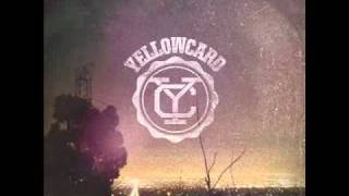 Sing For Me -Yellowcard