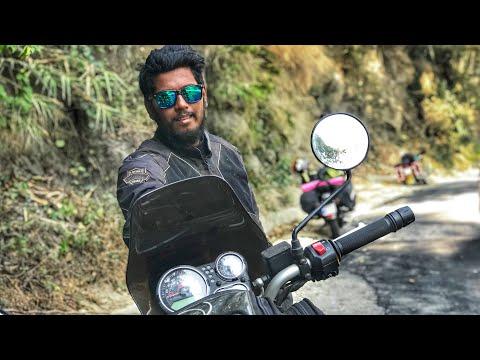 Sikkim Ride || Bhubaneswar To Kolkata  || Royal Enfiled Himalayan ||