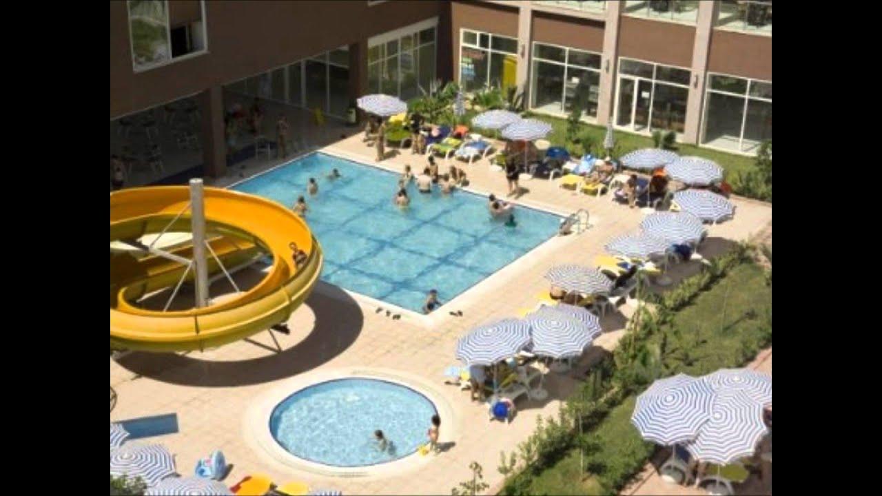 Telatiye Resort Alanya Corendon