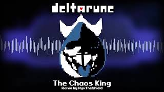 Deltarune The Chaos King Metal Remix by NyxTheShield.mp3