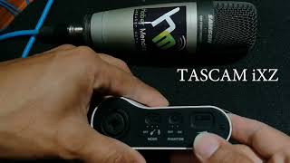 Video TASCAM IXZ INTERFACE PARA TELÉFONO analisis en Español Latino download MP3, 3GP, MP4, WEBM, AVI, FLV Juli 2018