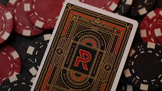 Video: Sin City Playing Cards Las vegas