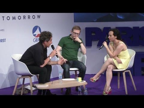 [PARIS AIR LAB] Entretien avec Etienne Klein et Gérald Bronner