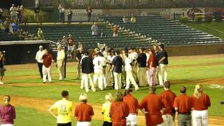 River City Rascals 2010 Frontier League Champions (video 3 Of 4)