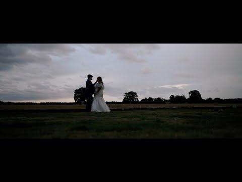An Alternative Wedding Film at Hornington Manor  |  Laura & James