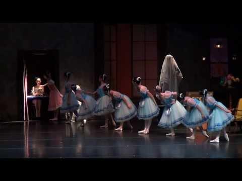 APDA: Ballet Coppélia ACT II (1/2 10/19/2013)
