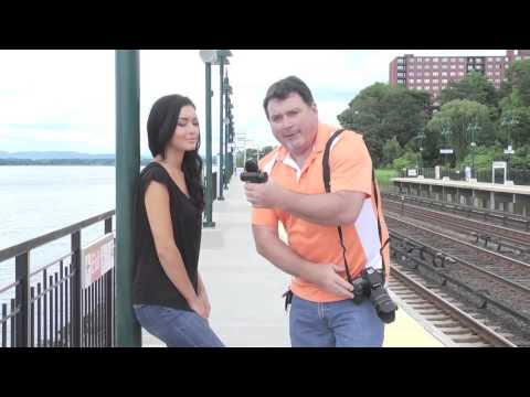 Get It Right In Camera   with Bethany