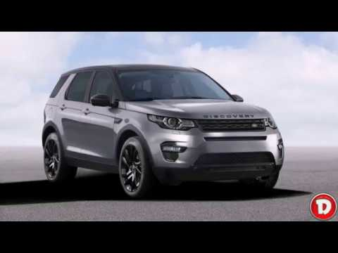 2018 land rover discovery sport 7 seater suv class k1 motor car youtube. Black Bedroom Furniture Sets. Home Design Ideas