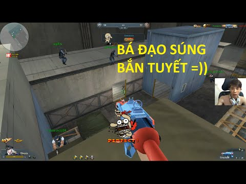 [POPSCR16] Truy Kích | REVIEW Súng Tuyết - One Hit One Kill ✔: Channel  : https://www.youtube.com/channel/UC9Rcjyo32KbPby5TowH0EAQ FaceBook : https://www.facebook.com/namblue1812 Liên Hệ Tài Trợ , Quảng Cáo : Mail : nam10kt1d@gmail.com Group Event : https://www.facebook.com/groups/1719339671632106/