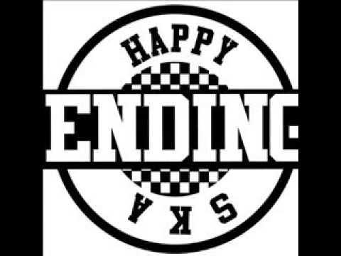 Happy Ending Ska   Pantai
