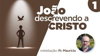 Jesus Filho Deus - parte I