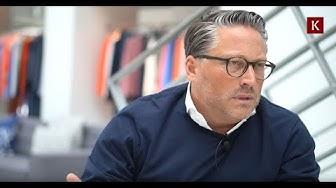 K#248 Wie digitalisiert Stefan Wenzel die Fashionmarke Tom Tailor?