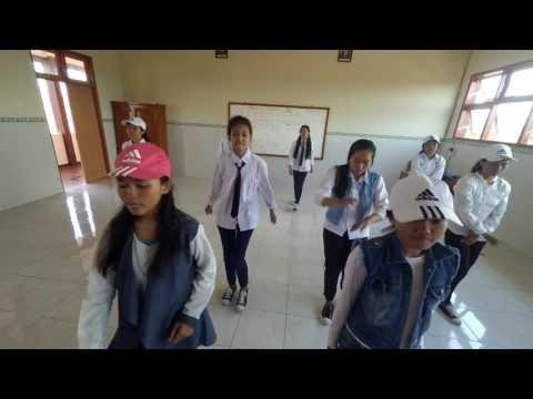 Video Dance Good Boy XII ADM.PERKANTORAN 2 #SMK YAPEK GOMBONG