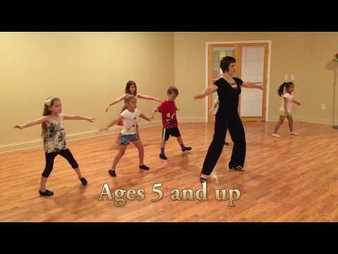Kids' Classes @ Elite Ballroom