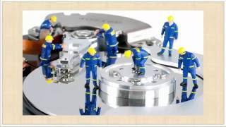 Linux Raid hard drive recovery - P8