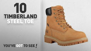 Timberland Steel Toe | Popular Searches 2017