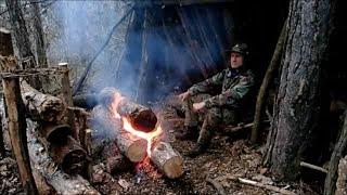 Sibiřský oheň - Тайга огонь