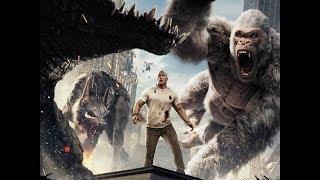 обезьяна огромный сцена кино 2019 #02