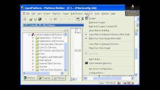 How to Create a Windows CE OS Image Using Platform Builder 5.0
