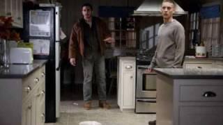 "U2 Winter (from ""Brothers"" 2009 - Film De Jim SHERIDAN) 2ème Vidéo Faite"