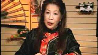 Chinese I - A Journey to China Lesson 02