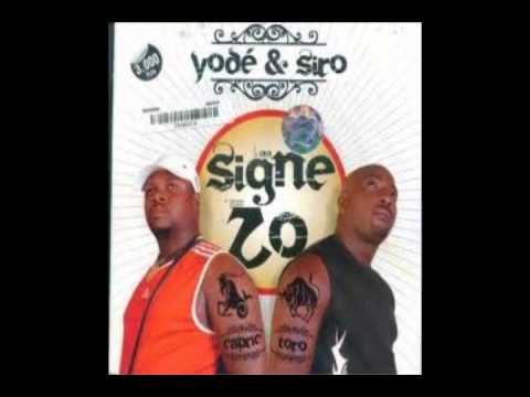yode et siro mp3