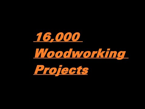 Woodworking Projects for newbies 2018 – Woodwork Guide