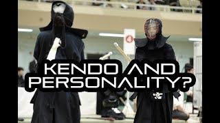 [KENDO RANT] - Kendo and Personality? Kendo Anime?