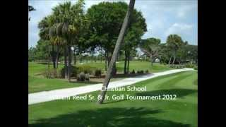 William Reed Golf Tournament 2012, Jupiter Christian School